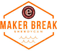Maker Break Blog logo
