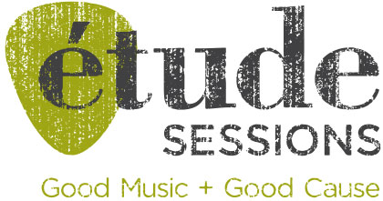 Étude Sessions Blog logo